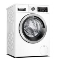 Bosch Serie | 8 Washing machine, front loader 10 kg 1600 rpm: WAX32M41AU
