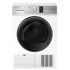 Fisher & Paykel 8kg Condenser Clothes Dryer: DE8060P3
