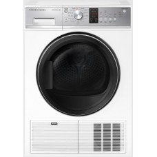Fisher & Paykel 8kg Heat Pump Condensing Dryer: DH8060P3