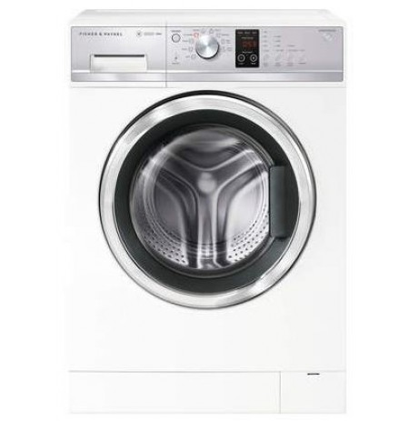 Fisher & Paykel 9kg Front loader Washing Machine: WH9060J3
