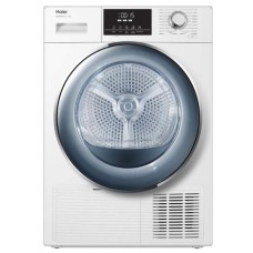 Haier 8kg Heat Pump Dryer: HDHP80E1