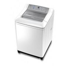 Panasonic 8.5kg Top Loader Washing Machine with Active Foam: NAF85G2WNZ
