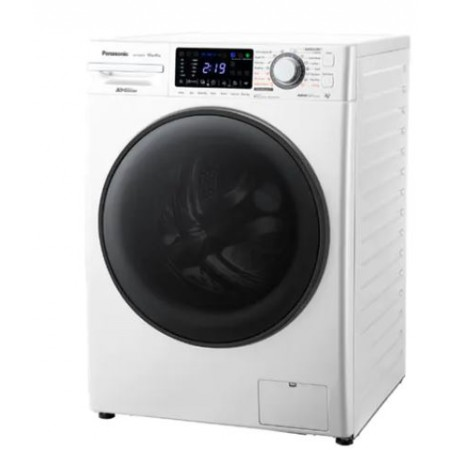 Panasonic 10kg /6Kg Washer Dryer Combo for Special Hygienic Care: NA-S106FX1WA