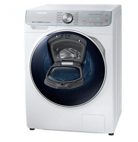 Samsung 8.5kg QuickDrive™ Washing Machine/ 6kg Dryer Combo : WD85N74FNOR/SA