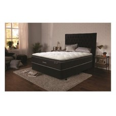 SLEEPMAKER 1.5M HEADBOARD KING VELV