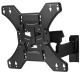 One For All Full-Motion TV Wall Mount: WM4451