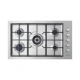 Fisher & Paykel Gas Cooktop: CG905DWLPFCX3