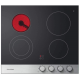 Fisher & Paykel 60cm Electric Cooktop: CE604CBX1