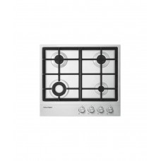 Fisher & Paykel 60cm Gas Cooktop Stainless: CG604DX1