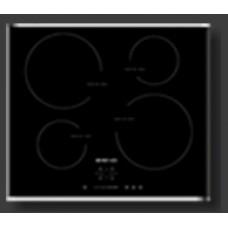 Eisno Cooktop: EIS-P-HI60-01, EIS-HI60-01