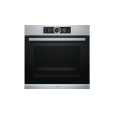 BOSCH Oven with VarioSteam: HRG6767S2A