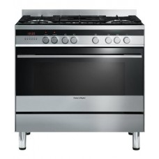 Fisher & Paykel Oven: OR90SDBGFX2