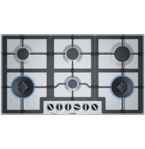 Bosch 90 cm Gas cooktop: PCT9A5B90A