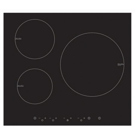 Midea 60cm Induction Cooktop: MC-IT6516B2A