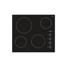 Bosch Serie 2 60 cm Ceramic Cooktop: PKE611CA1A