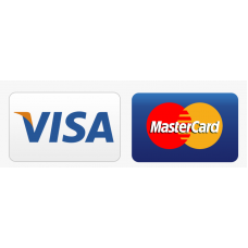 2.5% Credit card fee