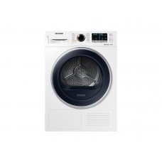 Samsung 8kg Heat Pump Dryer: DV80M5010QW/SA