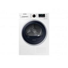 Samsung 8kg Heat Pump Dryer: DV80M5010QW/SA