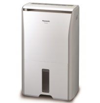 Panasonic ECONAVI Super Allergy-buster Dehumidifier (27L): F-YCL27N