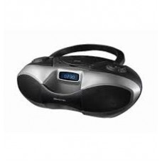 S Digital The Grip Boombox Active: CD6200