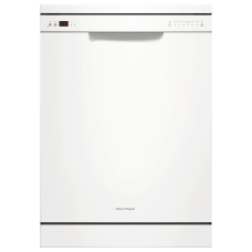 Fisher & Paykel White Dishwasher: DW60CHPW1