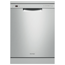 Fisher & Paykel Dishwasher: DW60CHPX1