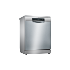 Bosch 60cm Stainless Steel Dishwasher: SMS88TI04A
