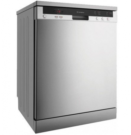 Westinghouse Stainless Steel Freestanding Dishwasher: WSF6606X