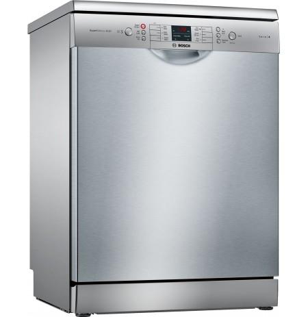 Bosch 60cm stainless steel Dishwasher: SMS46KI01A