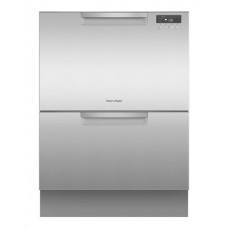 Fisher & Paykel Dishdrawer: DD60DCX9