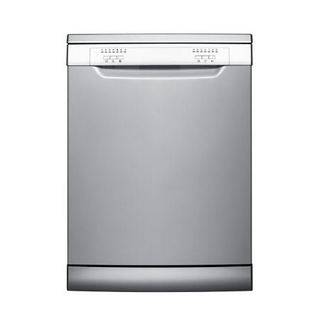 Midea 12 Place Free Standing Dish Washer S/S: JHDW121FS