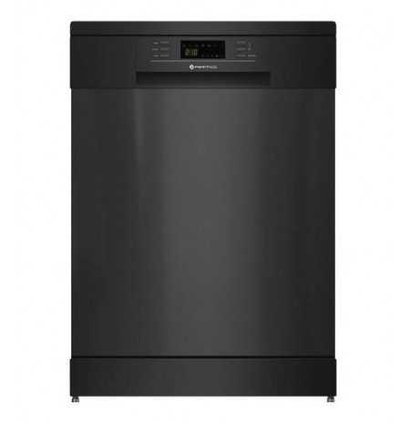 Parmco 600mm Freestanding Dishwasher Black: PD6-PBL