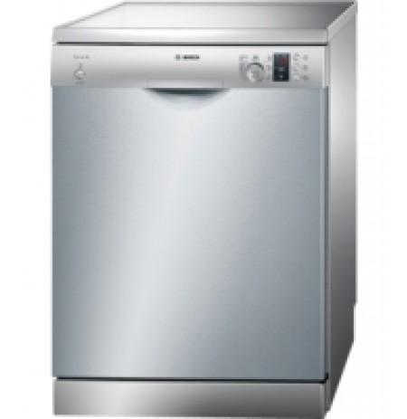 Bosch Dishwasher Silver: SMS60D08AU
