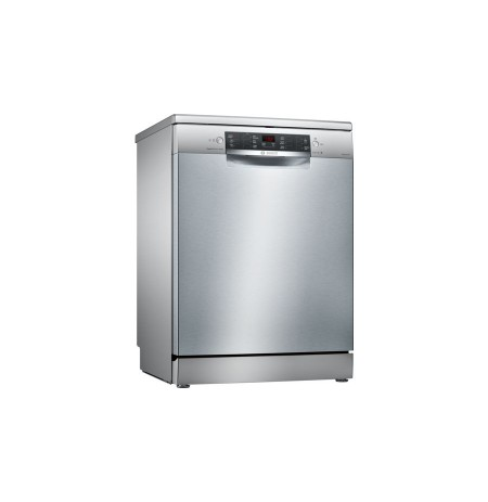 Bosch 60cm stainless steel Dishwasher: SMS46GI01A