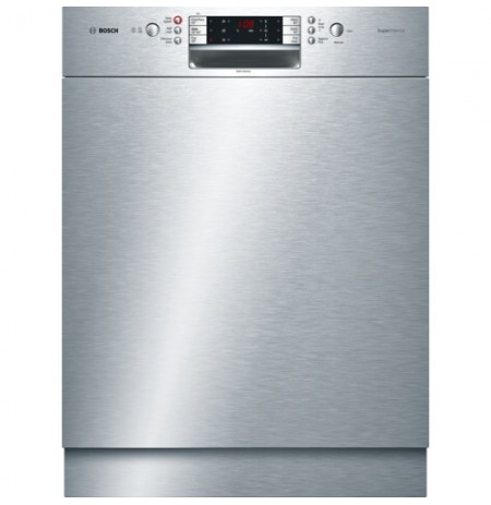 Bosch 60cm Built Under Dishwasher: SMU68M25AU