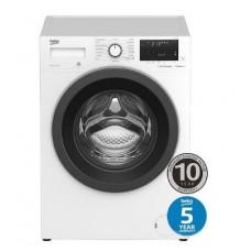 Beko 10kg Front Loading Washing Machine: BFL1010W