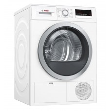 Bosch 8kg Heat Pump Dryer: WTH85200AU