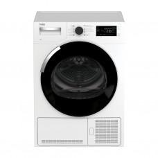 Beko 8kg Sensor Condenser Dryer: BDC830W