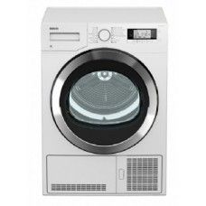 Beko Condensor 8 Kg Dryer: DCY8502XB1