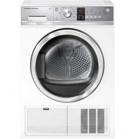 Fisher & Paykel 8kg Heat Pump Dryer: DH8060P1