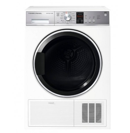 Fisher & Paykel 9kg Heat Pump Dryer: DH9060P1