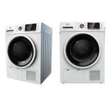 Midea Condenser Dryer: DMDC70