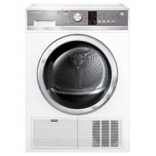 Fisher & Paykel 8kg Condensing Dryer: DE8060P2