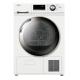 Haier 8kg Condenser Dryer: HDC80E1
