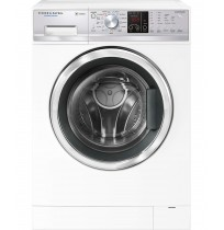 FISHER & PAYKEL Washer Dryer Combo, 8.5kg/5kg: WD8560F1