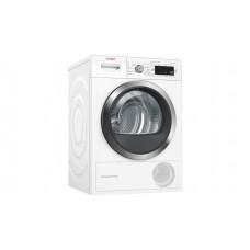 Bosch Tumble dryer with heat pump: WTW87565AU