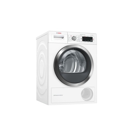 Bosch Tumble dryer with heat pump: WTW87565AU