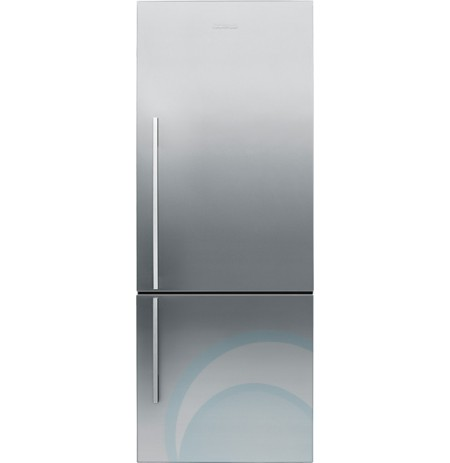 Fisher & Paykel Fridge & Freezer: E402BRXFD3