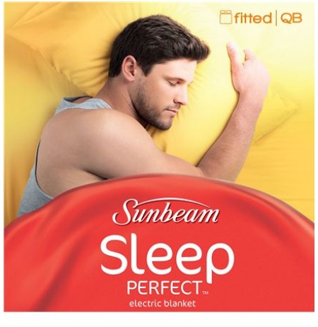 Sunbeam Electric Blanket: BL5151