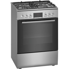 Bosch Serie 4 Mixed Cooker, Stainless Steel: HXR39KI50A